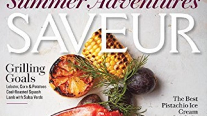 Saveur | RecipesNow!