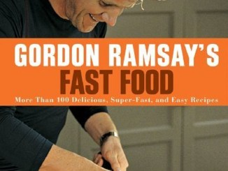 Gordon Ramsey's Fast Food - Review