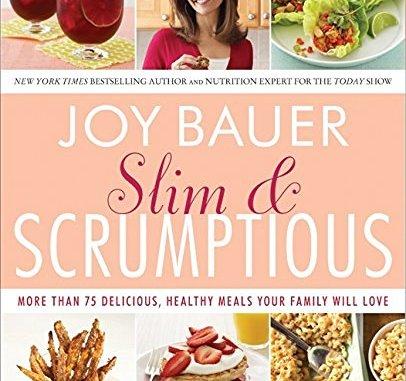 Slim and Scrumptious | RecipesNow!