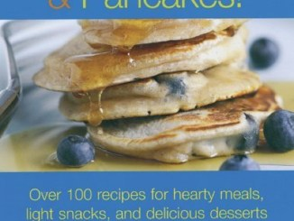 Lemon And Sultana Buttermilk Pancakes