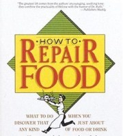 Fast Food Fixes - Repairing Food Disasters