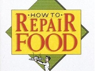 Fast Food Fixes - Repairing Food Disasters