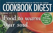 Cookbook Digest
