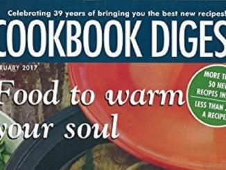 Cookbook Digest | RecipesNow!