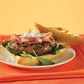 Basic Bold Burger