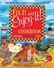 Fix-It and Enjoy-It Cookbook - Review