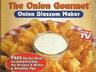 The Onion Gourmet | RecipesNow!