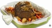 Homestyle Pot Roast