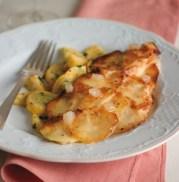 %name   Potato Crusted Catfish   RecipesNow.com