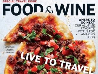 Food & Wine Magazine | RecipesNow!