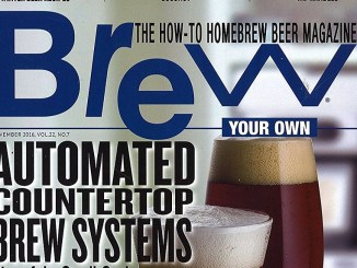 Brew Your Own Magazine | RecipesNow!