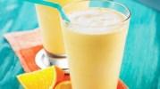 %name   Orange Dream Smoothie   RecipesNow.com