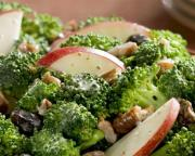 %name   Broccoli Waldorf Salad   RecipesNow.com