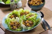 %name   Thai Style Lettuce Wraps   RecipesNow.com