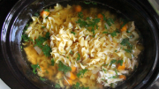 %name   Slow Cooker Chicken Noodle Soup   RecipesNow.com