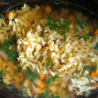 %name   Simply Sensational Homemade Soups   RecipesNow.com