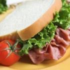 Maple Turkey Sandwich