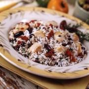 %name   Apple and Brown Rice Salad   RecipesNow.com