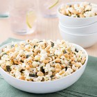 Happy Halloween Mini Popcorn Balls