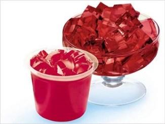 Very Berry Jell-O