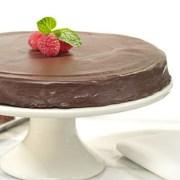 %name   Fudgy Brownie Torte   RecipesNow.com