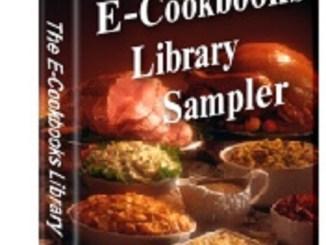 E-Cookbooks Collection