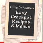%name   Quick And Easy Menus On A Dime   RecipesNow.com