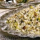 %name   Creamy Cranberry Rice Pudding   RecipesNow.com