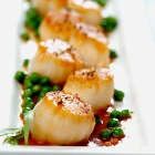 %name   Brown Butter Seared Scallops   RecipesNow.com