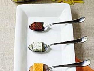 Buttery Herb Blend