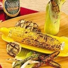 Grilled Corn with Samuel Adams Summer Ale Butter