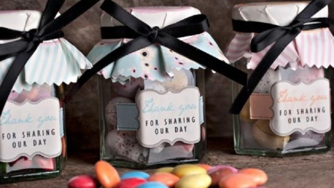 9 Easter Wedding Favor Ideas | RecipesNow!