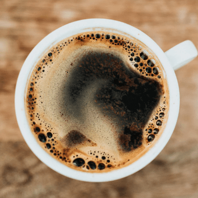 Coffee Lovers Recipes 4
