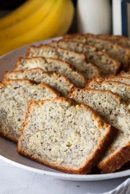 Banana Bread Recipes Of Holly Easy And Quick Recipes