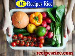 Best Way To  Raw Vegan Foods And Vegetable Probiotics Ingredients