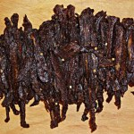 The Best Teriyaki Beef Jerky