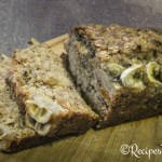 Intensely Flavored Banana Loaf