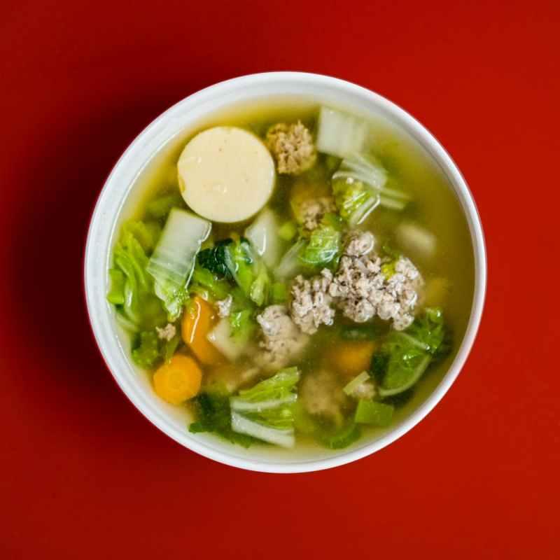 Easy Chicken Dinner, RECIPES WELLNESS