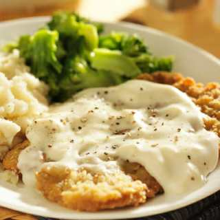 Classic Easy Chicken Fried Steak Recipe