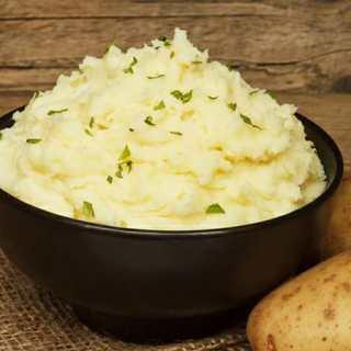 How to Make Classic Mashed Potatoes
