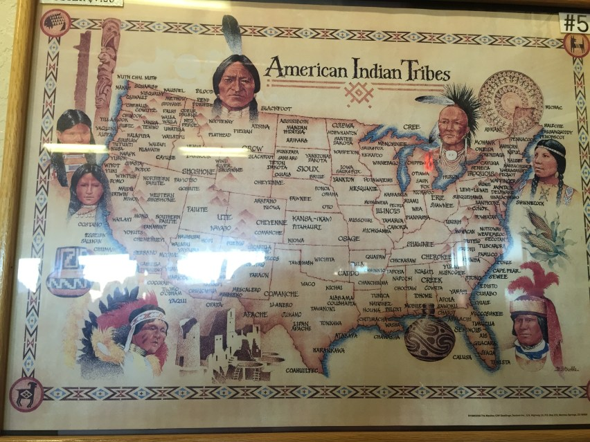 American Indian Tribes