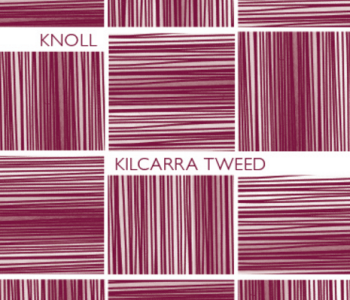 Fio Kilcarra Tweed Nm 1.6/1 100% Lã Virgem