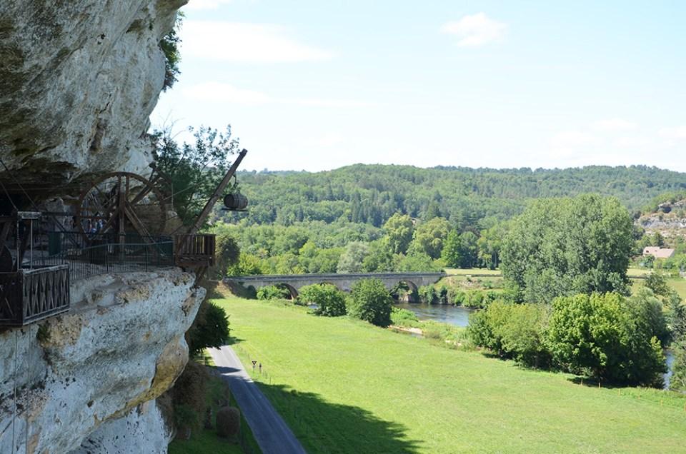 Roque Saint-Christophe