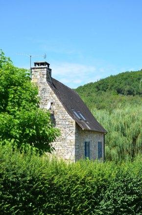 Visite de Saint-Amand-de-Coly