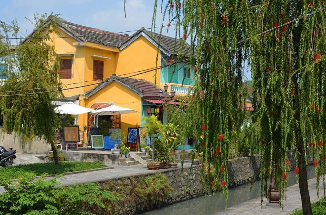 Maisons de Hoi An, Vietnam