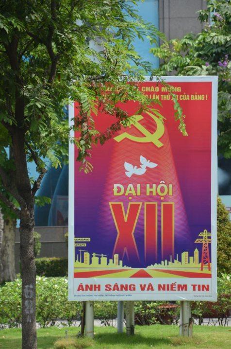 Propagande, Vietnam