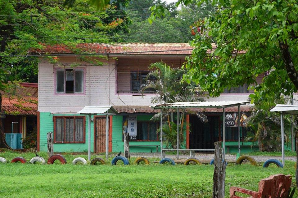 Maison péninsule de Nicoya, Costa Rica