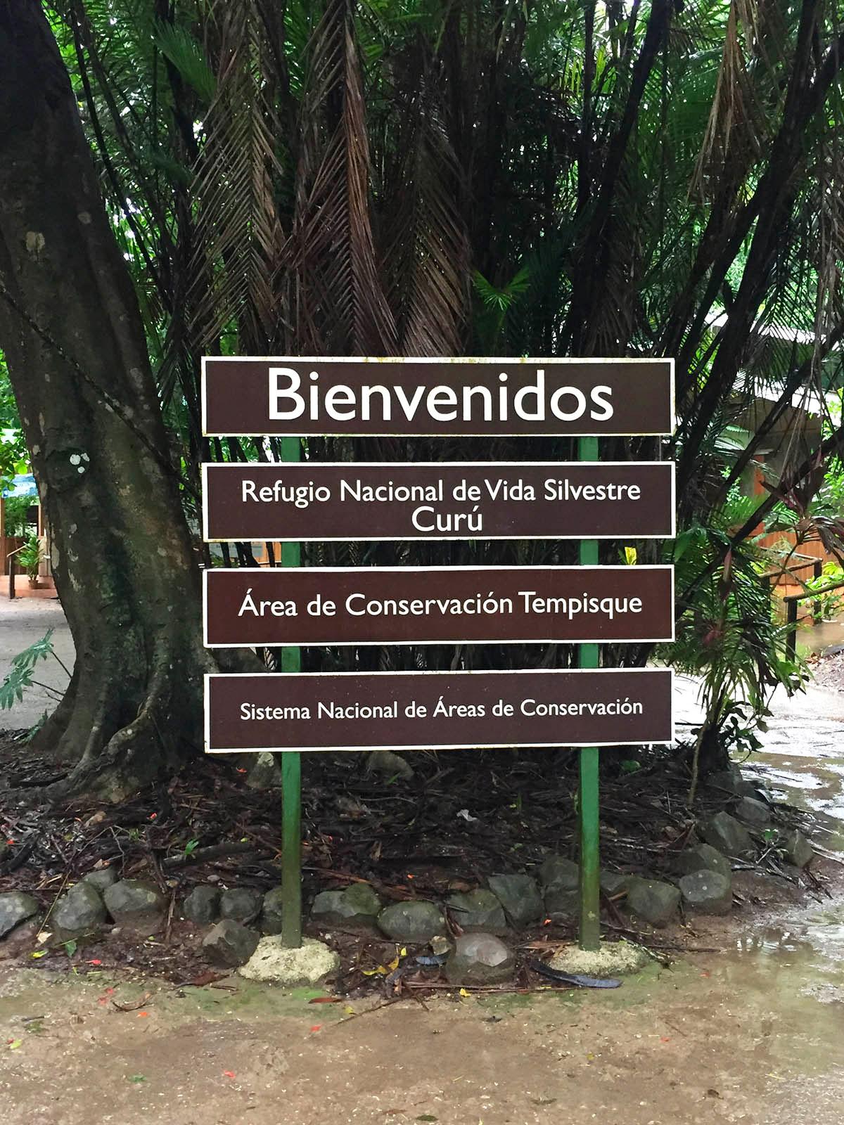 Parc Curu, Nicoya, Costa Rica