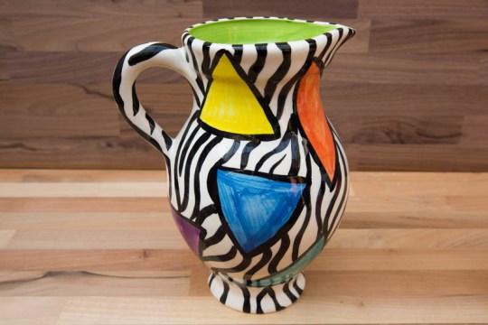 Carnival Safari large jug