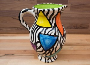 Carnival Safari large jug